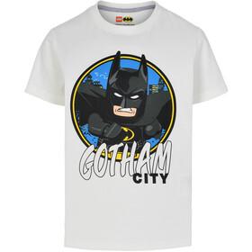 LEGO wear 12010023 T-Shirt SS Kids off white